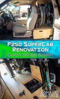 SuperCab Renovation