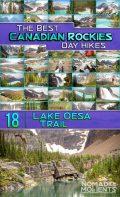 Lake Oesa Trail