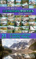 Consolation Lakes Trail