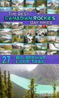 Big Beehive Loop Trail