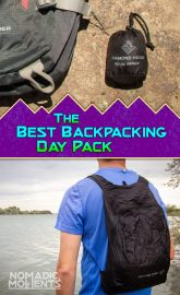 Best Backpacking Day Pack
