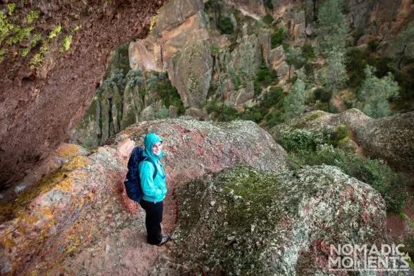 The High Peaks - Hiking Pinnacles National Park