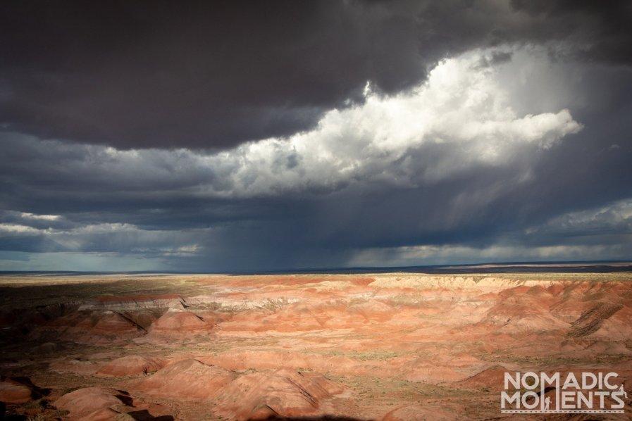 The Painted Desert Wilderness