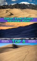 Visiting Great Sand Dunes Top 8