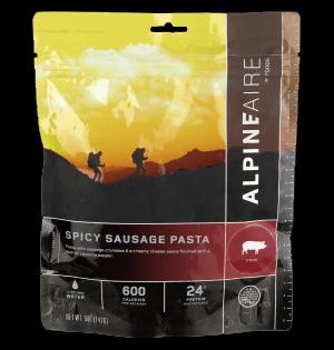 AlpineAir Meal - Best Backpacking Meals