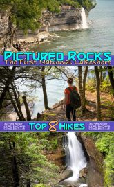 Best Hikes in Pictured Rocks National Lakeshore