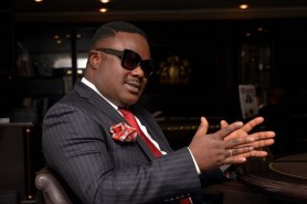 Ben Ayade, Governor of Cross River state