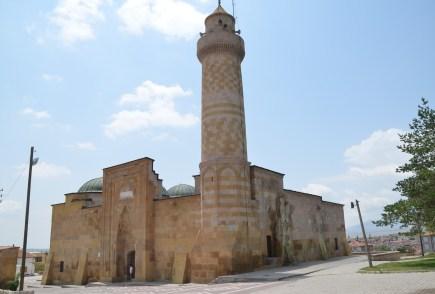 Alaeddin Camii in Niğde, Turkey