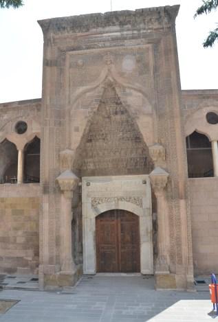 Ak Medrese in Niğde, Turkey
