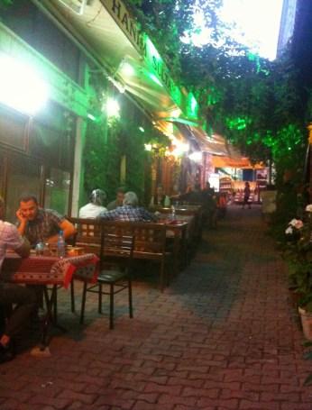 Hanım Sultan Ev Yemekleri in Safranbolu, Turkey