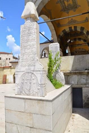 İzzet Mehmet Paşa Türbesi in Safranbolu, Turkey