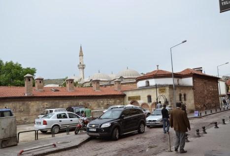 Münire Medresesi in Kastamonu, Turkey