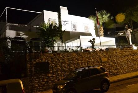 Zeki Müren Müzesi in Bodrum, Turkey