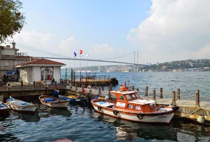 Beylerbeyi, Istanbul, Turkey
