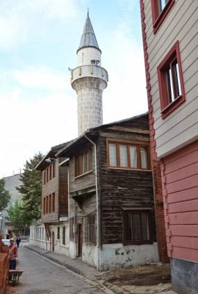 Ahcıbası Camii in Üsküdar, Istanbul, Turkey