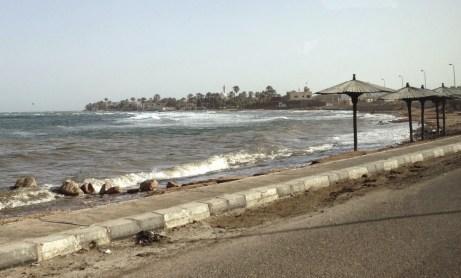 Dahab, Sinai, Egypt