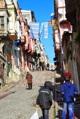 Kumkapı, Fatih, Istanbul, Turkey