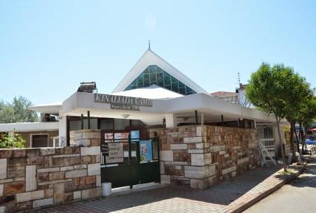 Kınalıada Camii in Kınalıada, Adalar, Istanbul, Turkey
