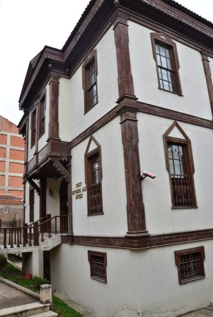 Ethnographic Museum in Söğüt, Turkey