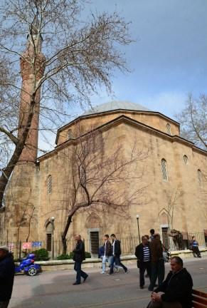 Karagöz Camii in Kütahya, Turkey