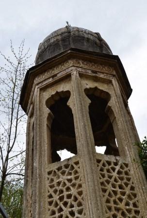 Sokollu Mehmet Paşa Camii in Büyükçekmece, Istanbul, Turkey