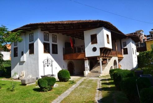 Shkodër Historical Museum in Shkodër, Albania