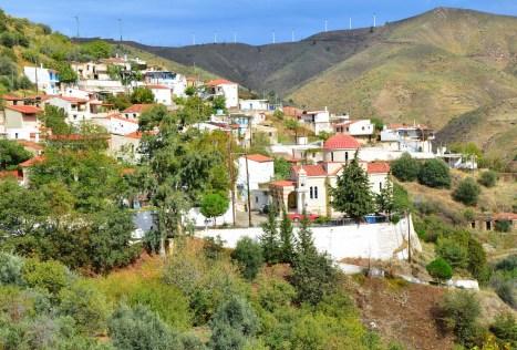 Pispilounta, Chios, Greece