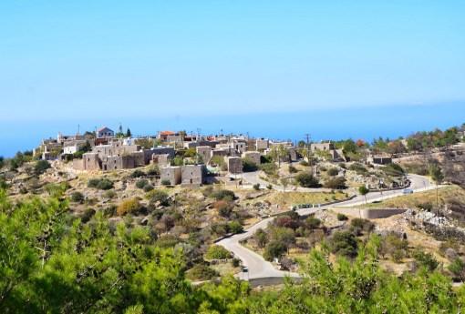 Avgonima, Chios, Greece