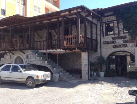 Tradita G&T in Shkodër, Albania