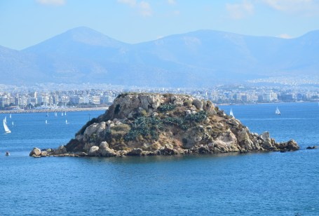 Koumoundourou in Piraeus, Greece