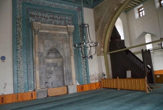 Alâeddin Camii in Konya, Turkey