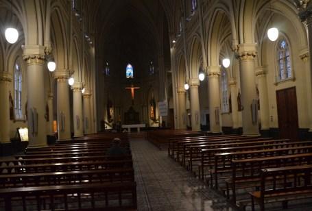 Catedral San Isidro in San Isidro, Argentina