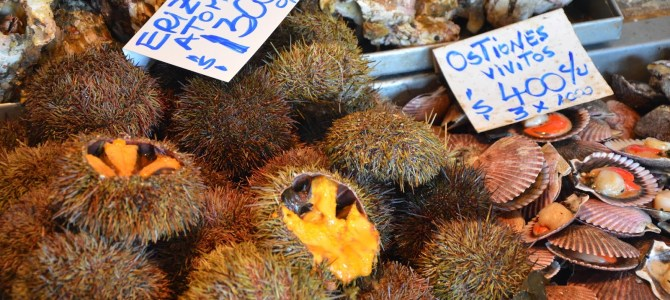 Santiago Seafood Experience