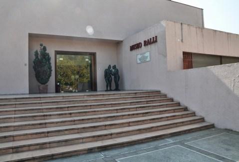 Museo Ralli in Santiago de Chile
