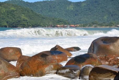 Praia do Cepilho, Trindade, Brazil