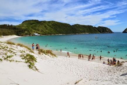 Praia do Farol, Brazil