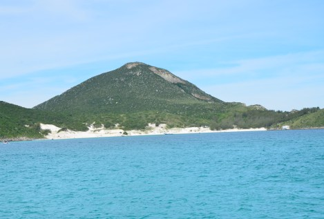 Ilha do Farol, Brazil