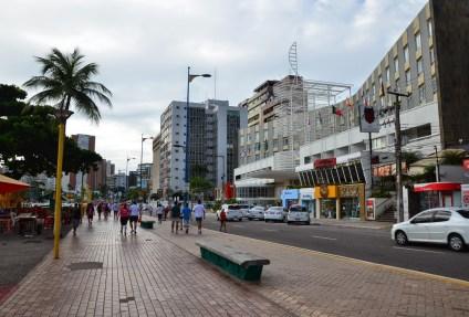 Meireles, Fortaleza, Brazil