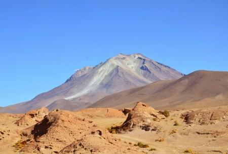Couldn't enjoy this at Reserva Nacional de Fauna Andina Eduardo Abaroa, Bolivia