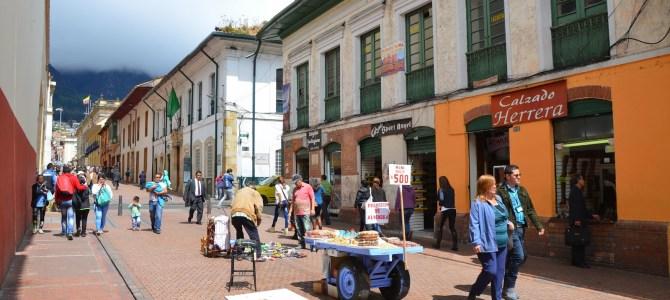 Bogotá Basics