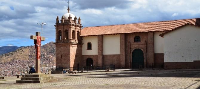 Churches of Cusco