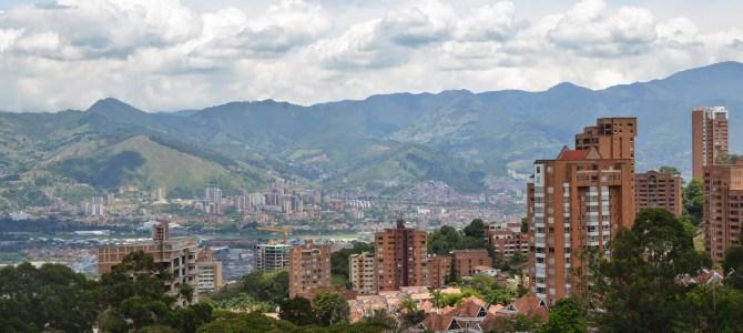 Medellín Basics