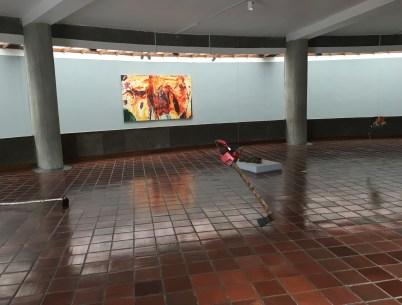 Museo de Arte de Pereira, Risaralda, Colombia