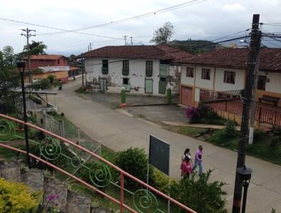 Placita El Alto in Taparcal, Belén de Umbría, Risaralda, Colombia