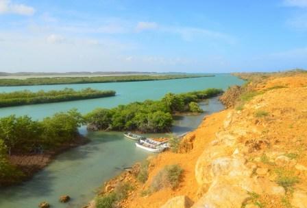 Punta Gallinas, La Guajira, Colombia