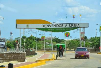 Uribia, La Guajira, Colombia