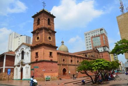 Capilla de la Inmaculada in Cali, Colombia