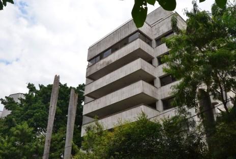 Edificio Monaco in El Poblado, Medellín, Colombia