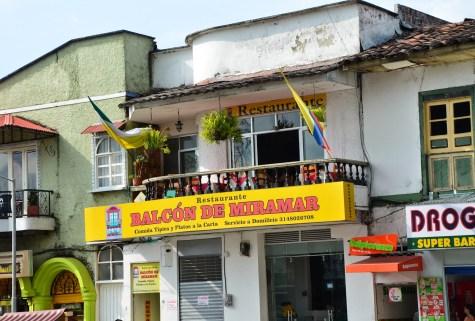 Balcón de Miramar in Quimbaya, Quindío, Colombia