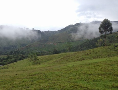 San Rafael, Risaralda, Colombia